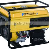 5Kva Electric Gasoline generator with GX 390 Honda engine
