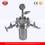 INQUIRY about Small Simple Pressure Vessel