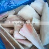 frozen red gurnard fish fillet 150-200g
