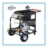 electric motor sandblaster washer