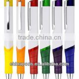 2013 newest ball point pen with smooth writing promotional ball pe