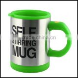 Automatic Electric Self Stirring Mugs Coffee Mixing Drinking plastic Cup,custom plastic coffee Mug cups wholesale