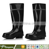 Design Your Own Water Hunter Rubber Safety Gum Rain Boots Wholesale Hong Kong
