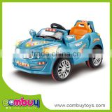 High quality remote control baby ride on toy kids sport car
