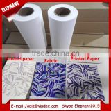 fast dry sublimation paper roll price