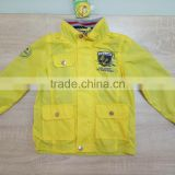GZYhigh quality 18years experience garments supplier winter jacket kids