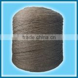 Factory price 100% acrylic yarn/ acrylic blended yarn/