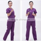 Inquiry about Cheap Europe Hospital Nursing Scrub Suit Design, Medical Scrub Suit Designs, Waterproof Medical Scrubs