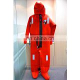 Customized 5mm Neoprene life saving suit