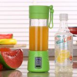 LIC-002 portable 280ml USB charging Juicer bottle electric juice blender
