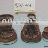 Lovely Mini Brown Boots For Plush Toys and Dolls! BEST PRICE!