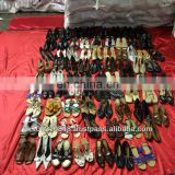SHOES STOCK USED