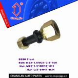 Factory price truck bolt Hyundai BS90 Front