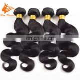 wholesale factory price hair, new arrival virgin brazilian hair body wave human hair weft