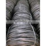 Low price 1.7-2.5mm soft galvanized black annealed iron wire