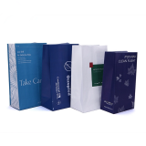 China can customize vomiting bags, clean paper bags, high quality airsickness bags