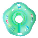 Baby swimming neck ring baby float