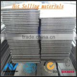 Prime steel q235b equivalent flat bar in China