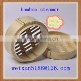 Multifunction electric steamer and cooker aotomatic electric food steamer electric bamboo steamer