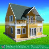 elegant modular home designs/ china prefabricated homes