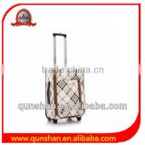 Polo commerce trolley luggage bags