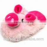 Available in plush animal slippers/Children's Indoor Animal Slippers,