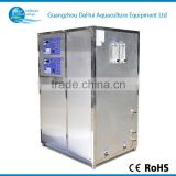 oxygen feed ozone generator,inner oxygen concentrator, CE