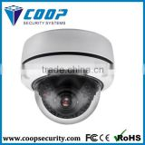 "Hot New Products Exmor 1/3"" HDIS 960P with IR CUT TVI Dome Camera 36pcs Lens CCTV Dummy Vandal-proof Dome Camera"