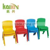 2015 Outdoor Plastic Stacking Chair Toys For Kids