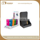Multifunctional blister pack display stand
