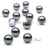 Manufacturer loose pearl wholesale tahitian pearls