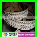 addressable dmx led strip 144leds individual control dual chip variable color led strip ws2812 light led