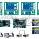 Electronic controller for fuel dispenser