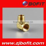 Professional supplier air conditioner copper pipe fittings OEM available