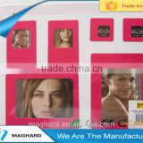 cusomized open sexy girl design magnetic photo or photo picture frame magnet                                                                         Quality Choice                                                     Most Popular