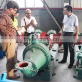 INQUIRY ABOUT Mechanical pulp refiner, pulp refining machine of paper pulp