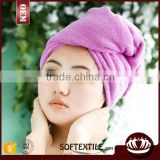 wholesale cheap disposable microfiber hair towel for hair salon                                                                         Quality Choice