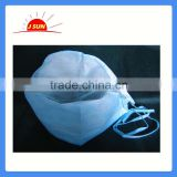 High quality disposable PP non woven doctor cap with adjustable ties