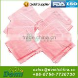 Sell well new type Disposable printed adult pad