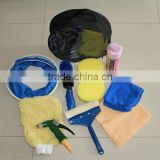 auto cleaning tool,car wash tool with Flexible bucket