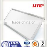 High lumen surface mounted led panel light/surface mounted led ceiling light/square flat led panel ceiling lighting
