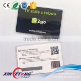 CR80 or customazed Plastic PVC Card . A variety of craft Card