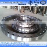 forging ansi/asme /din/api/bs/en/uni steel flanges                                                                                                         Supplier's Choice