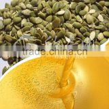 Cold pressed and refined Pumpkin seed oil                                                                         Quality Choice