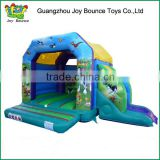 farmyard air bouncer inflatable kids bouncer jumpes wholesales