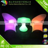 Waterproof LED Garden Furniture Import,CE and RoHS Approval