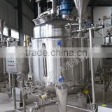 shampoo making machine/shower gel making machine/hair conditioner making machine/glass cleaner making machine/toilet cleaner mak
