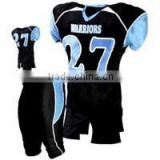 Quality Custom American Football Uniforms At BERG / World Best Quality American Football Uniforms At BERG