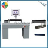 Tangential Cross Flow Fan Blade Balancing Machine