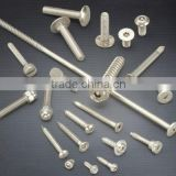 (Made in Malaysia) A2 / A4 Stainless Steel Bolts. Screws and Fasteners - 302 304 316 s.s.